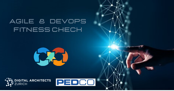 PEDCO and Digital Architects Zurich jointly ensure success of Agile & DevOps Transformations