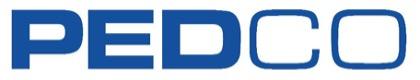 PEDCO Logo