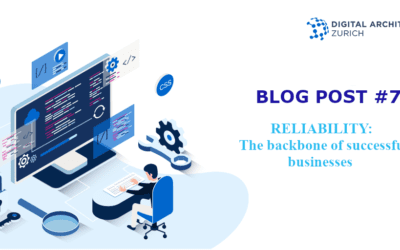 Reliability: The backbone of successful businesses